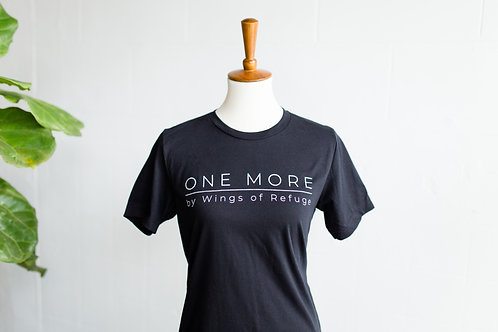 ONE MORE T-Shirt