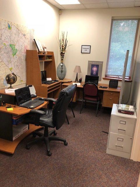 EADC Computer Lab