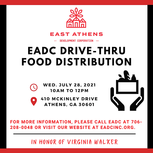 For more information, please call eadc at 706-208-0048 or visit our website at eadcinc.org