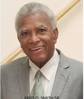 Fred Smith named EADC's Executive Director