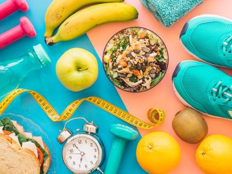 Festas de fim de ano: como conciliar alimentação e treino