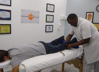 Massoterapia: cuidados para todo o corpo