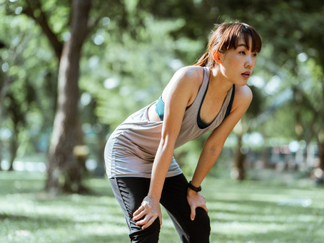 Excesso de treinos pode ser prejudicial ao corredor de rua