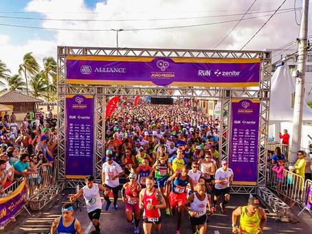 Meia Maratona Internacional de João Pessoa se consolida no calendário de corridas de rua do país