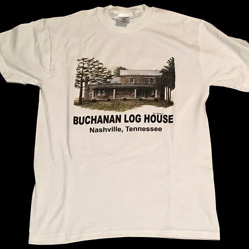 Bicentennial Crew Neck Tee Shirt