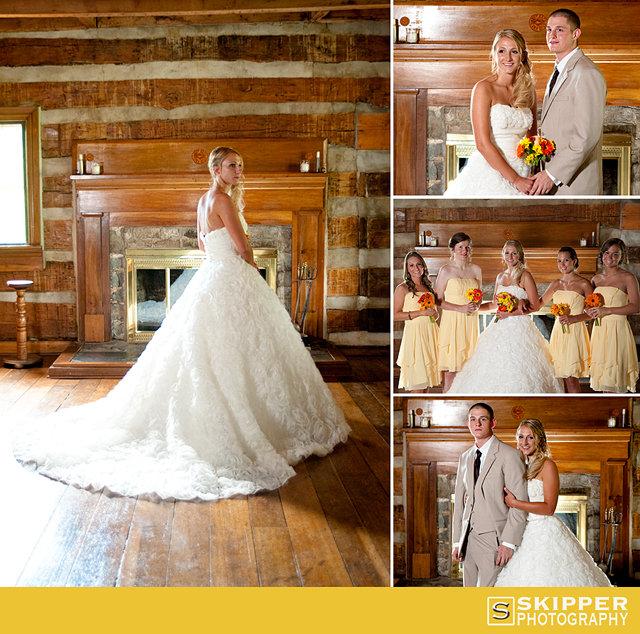 Weddings . . . 0-12 People
