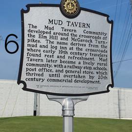 Mud Tavern Inn & community