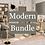 Thumbnail: Modern Bundle