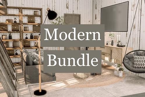 Modern Bundle