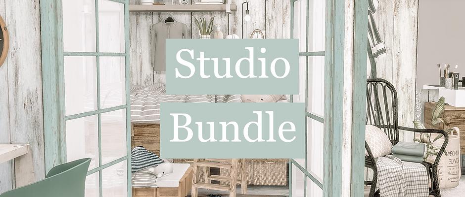Studio Bundle