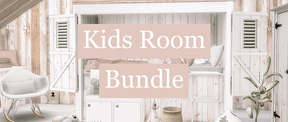 Kids Room Bundle
