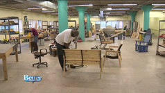 See How Old Pallets are Changing Lives!.mp4