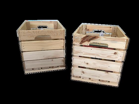 LP Boxes