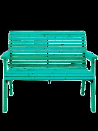 2.0 Comfort Bench