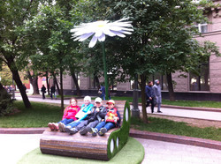 Москва, Лаврушинский переулок