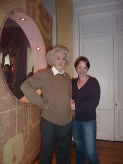 Лондон музей воск Эйнштейн.jpg