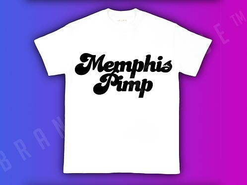 Memphis Pimp T-shirt