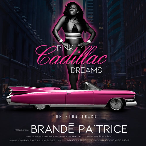 Pink Cadillac Dreams