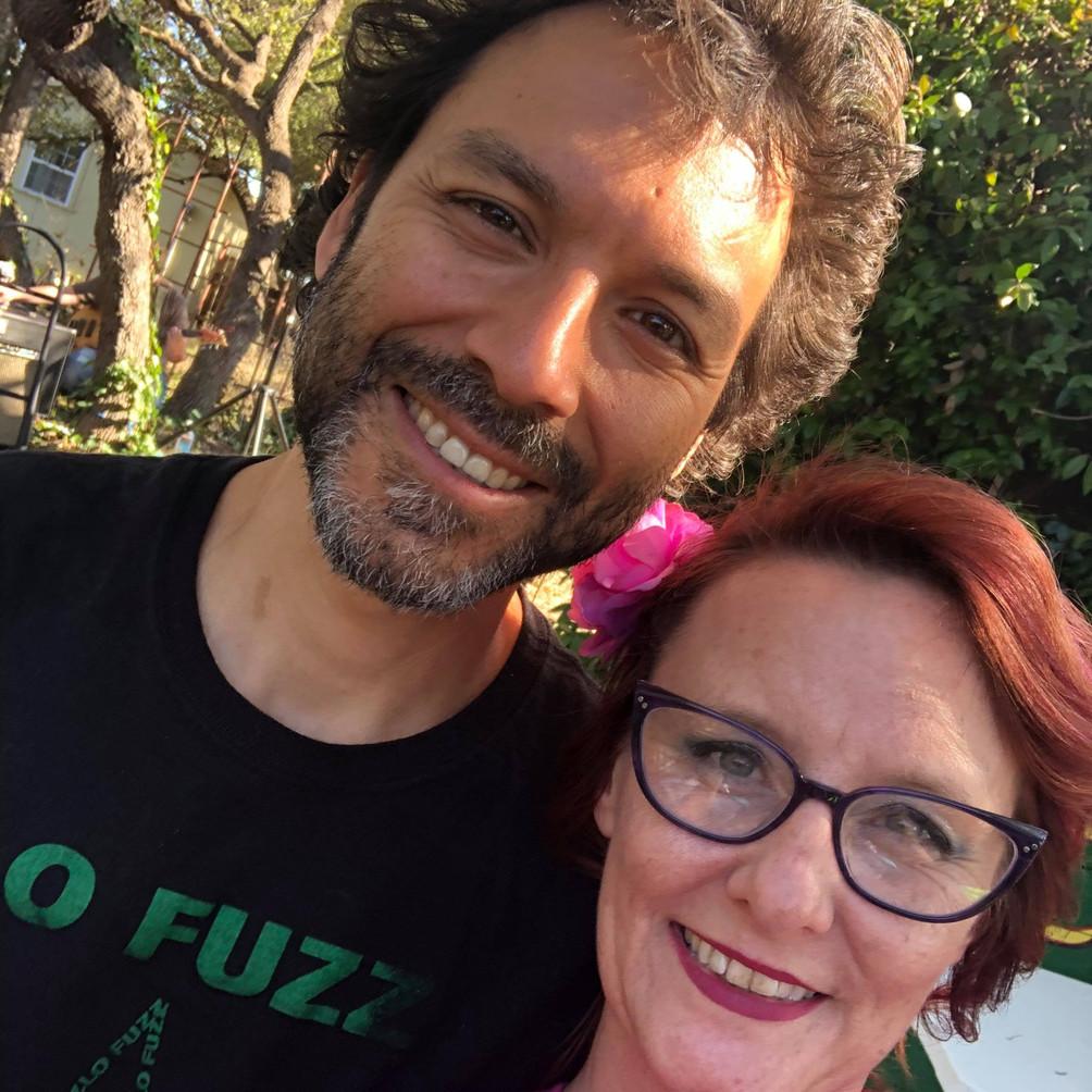 Fara and Lo Fuzz