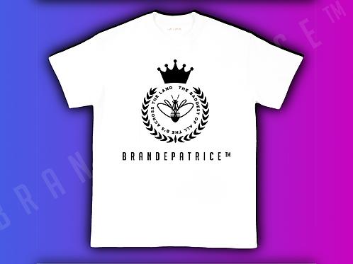 Brande Pa'trice Logo
