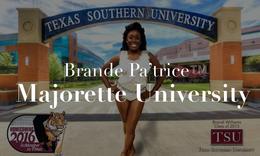 Majorette University