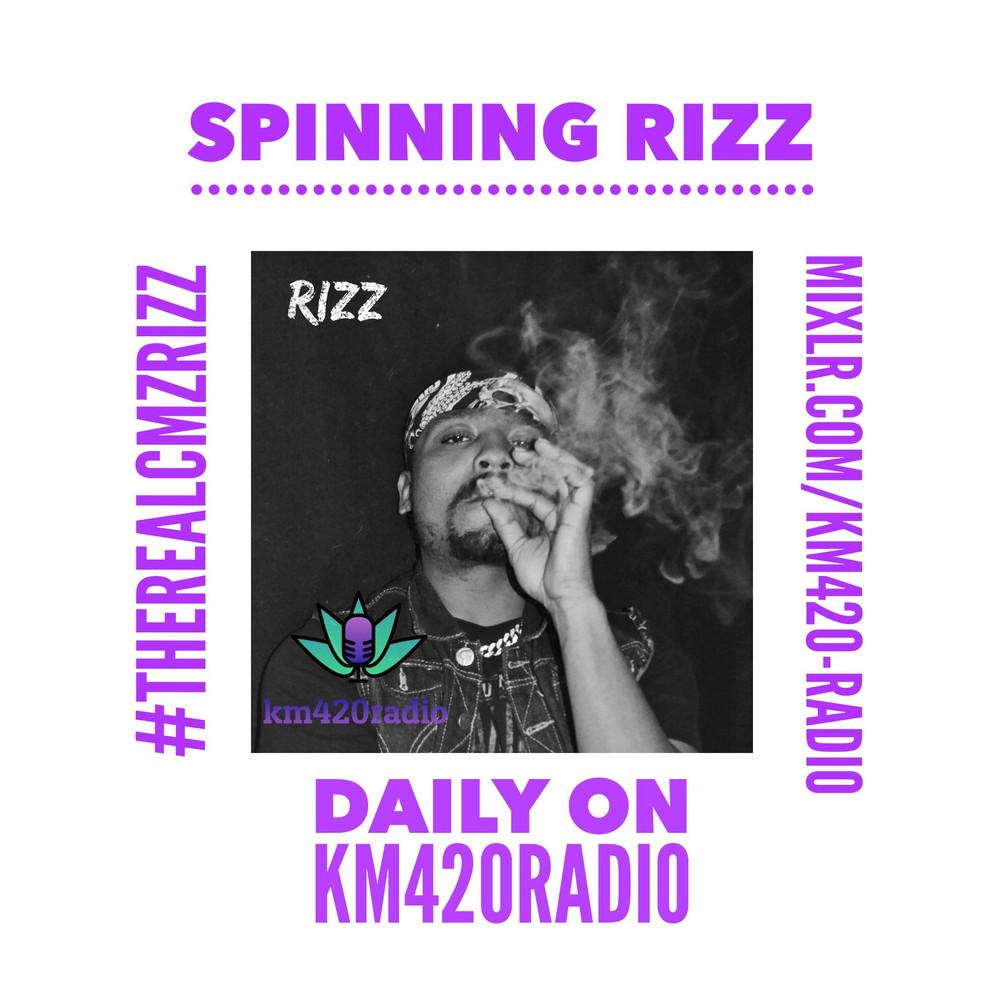 The Real CMZ Rizz