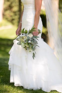 Minty Bouquet