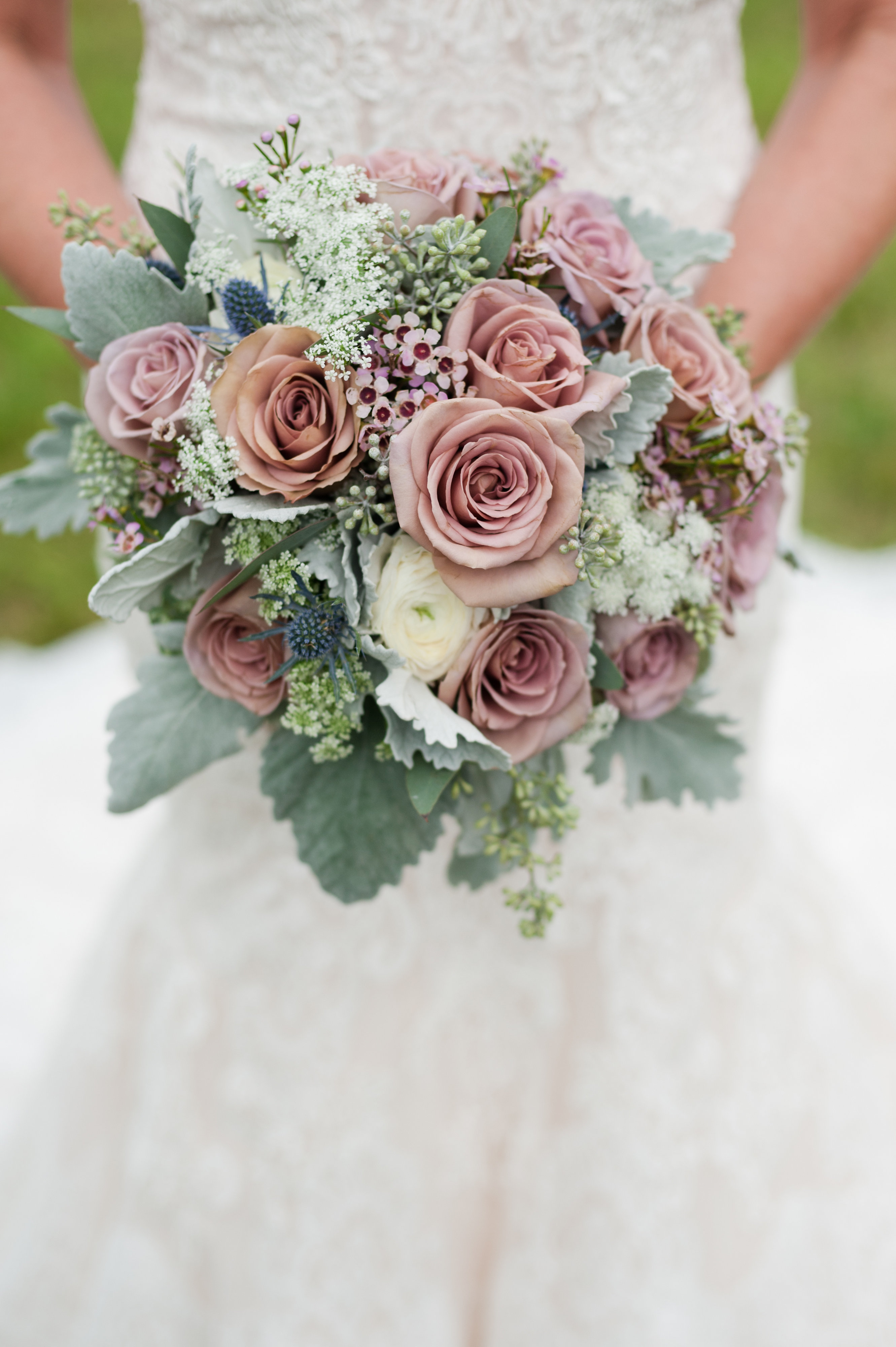 Vintage Country Bouquet
