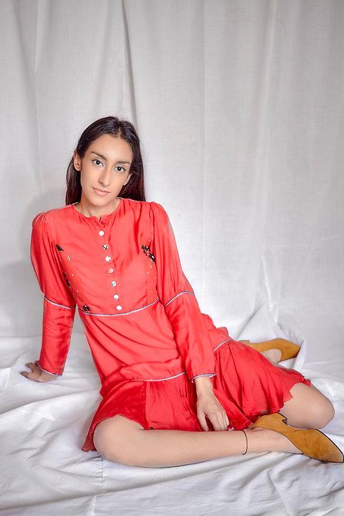 Avond Dress I