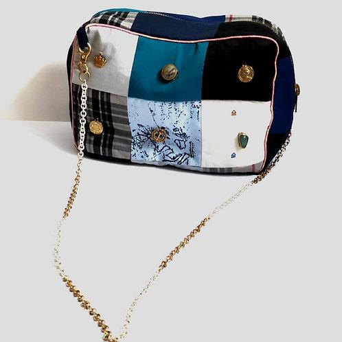 Nazia Duffle Bag