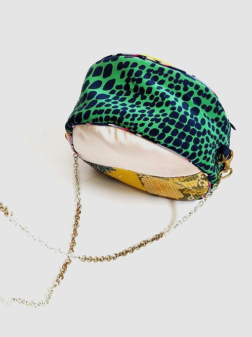 Priyanka Circular Bag