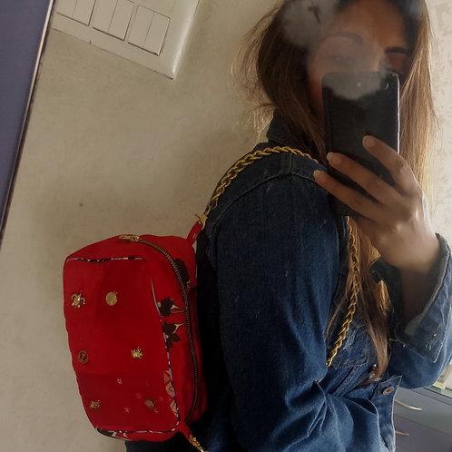 Sharoti Duffle Bag