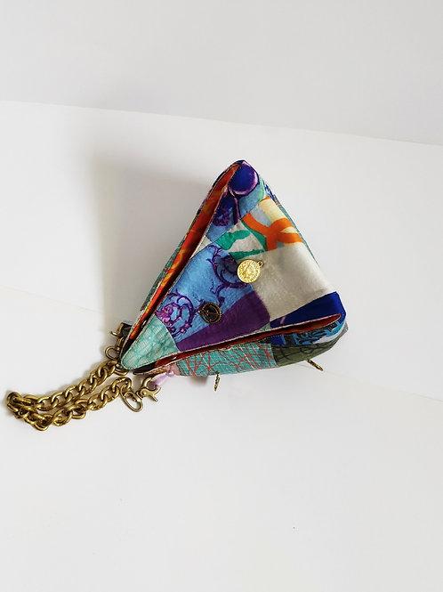 Rashmoni Pyramid Bag