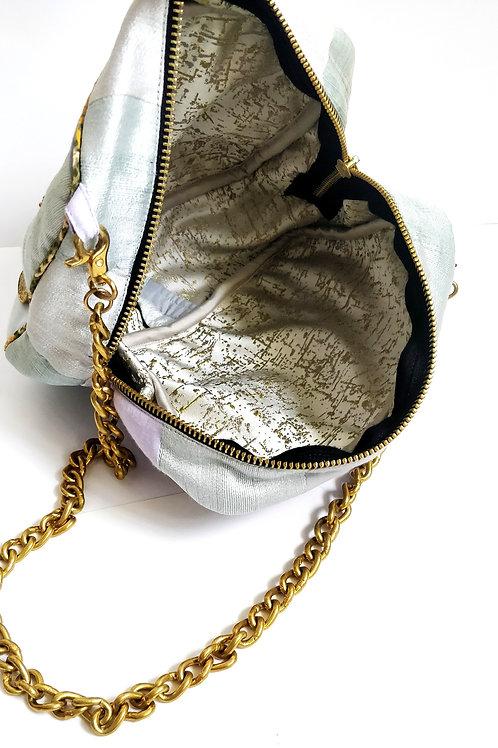 Sumi Duffle Bag