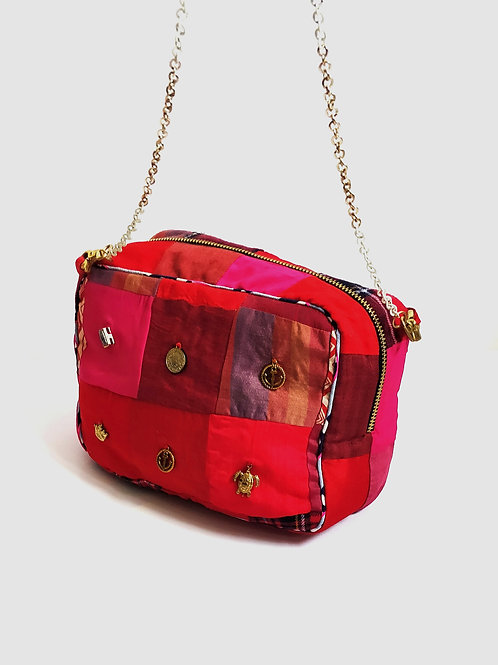 Afreen Duffle Bag