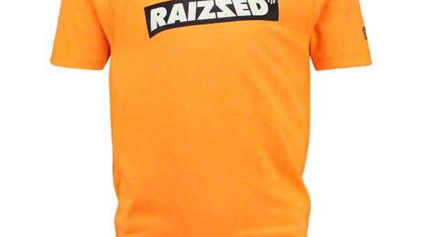 Thishirt Raizzed orange