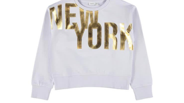 Name it - Sweater