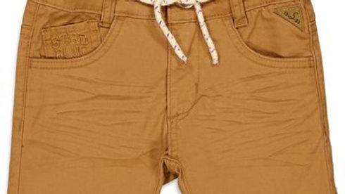 Short - Summer Denims Artikelcode : 72100091 Kleur: Camel
