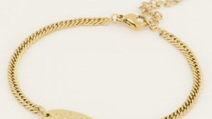 Geboortemaand armbanden van My Jewellery