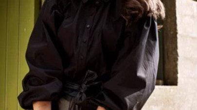 Anouk poplin blouse studio anneloes