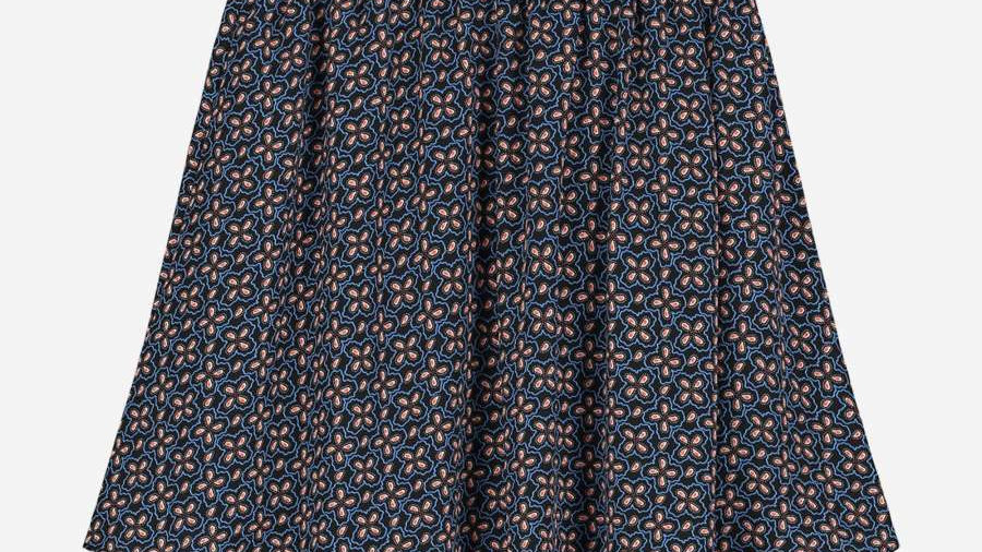 Nik & Nik Rokje met all over print CAMILLE CISSY SKIRT