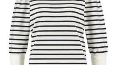 Studio Anneloes  stripe sweater Maura