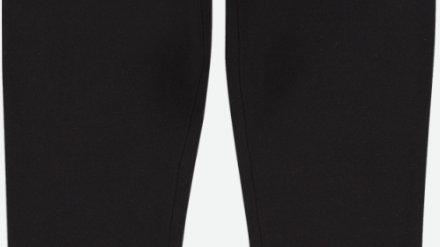 Raizzed Sweatpants Sanford in Deep Black