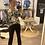 Thumbnail: Mixed pastel flower blouse