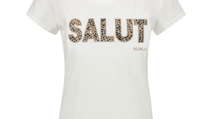 Nukus T-shirt 21811172 SALUT