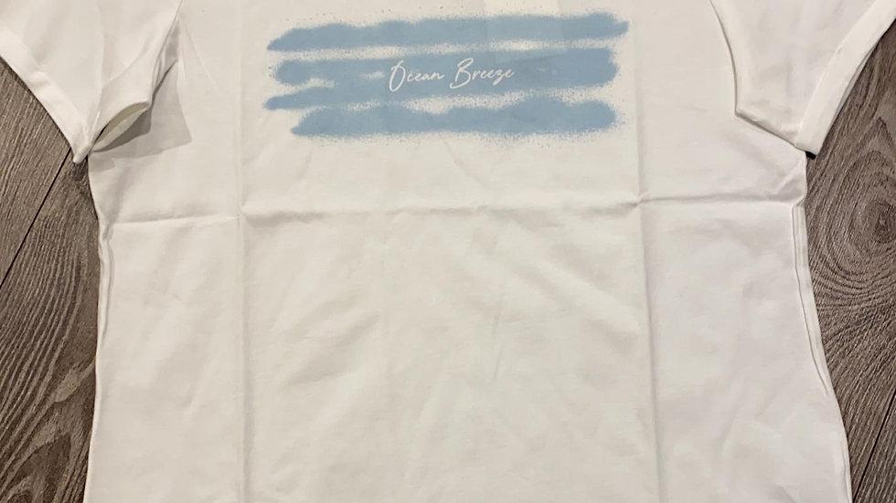 Nukus Shirt South Blue