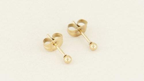 My jewellery Studs knopje