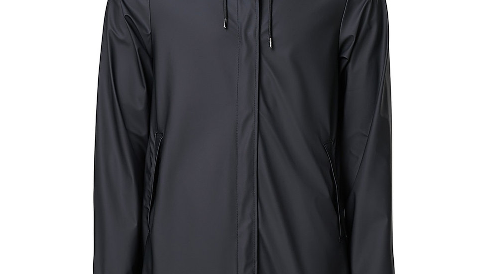 Aline curve jacket