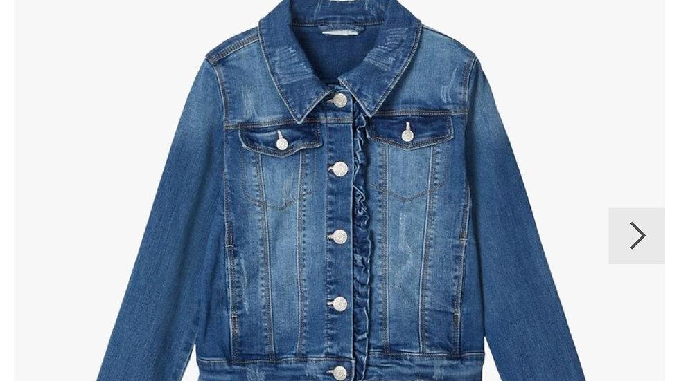 Name IT jeans jacket Tegani