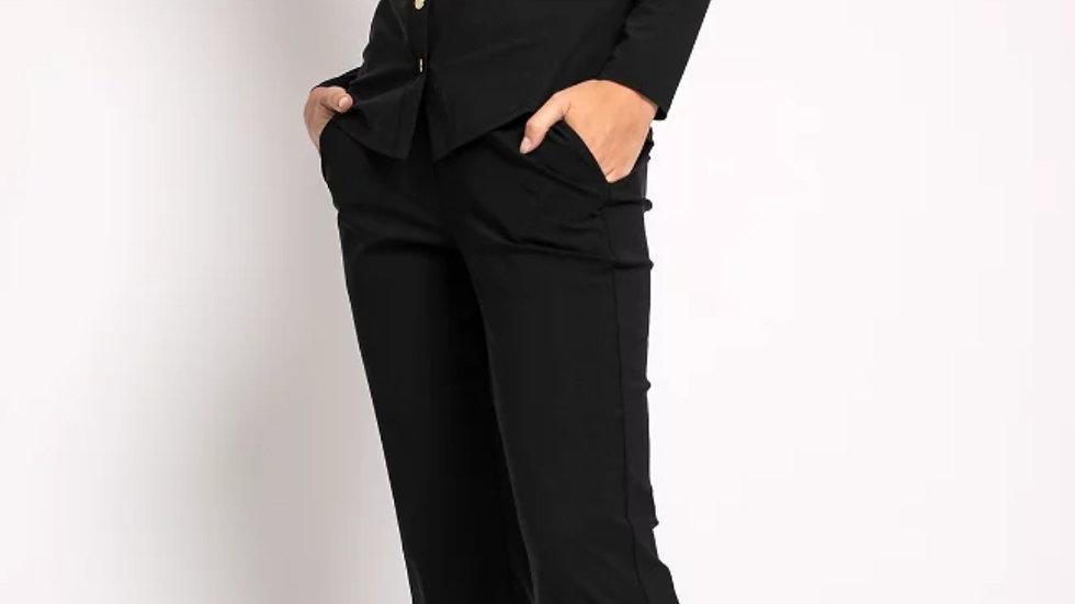 Flair Extra Long Bonded Trousers van Studio Anneloes